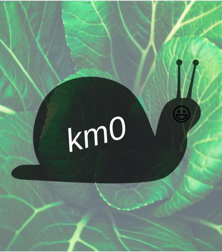 escargot km0