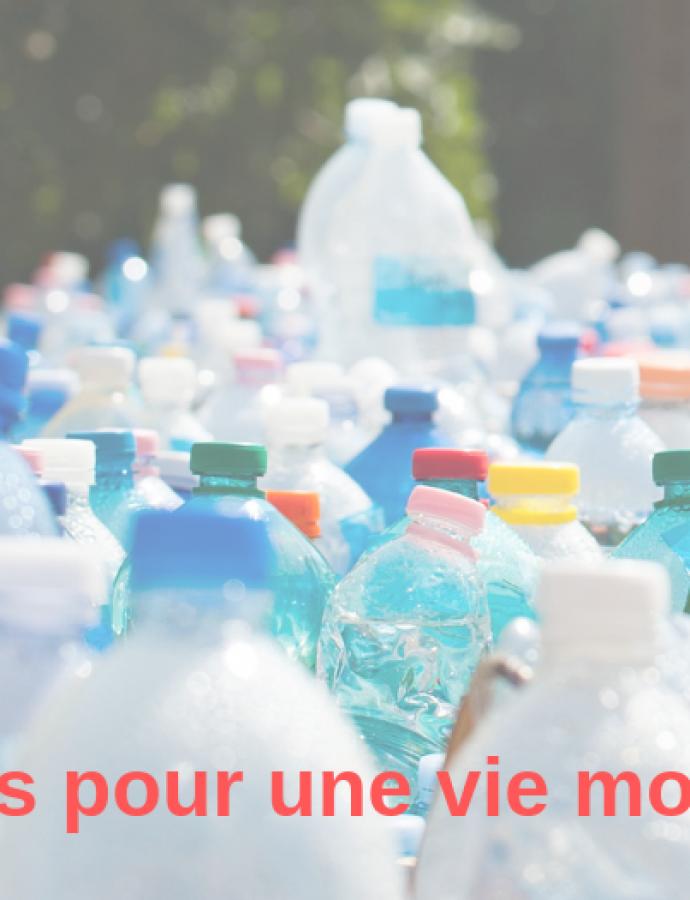 Etre anti-gaspi et zéro-plastique : c'est facile à Barcelone