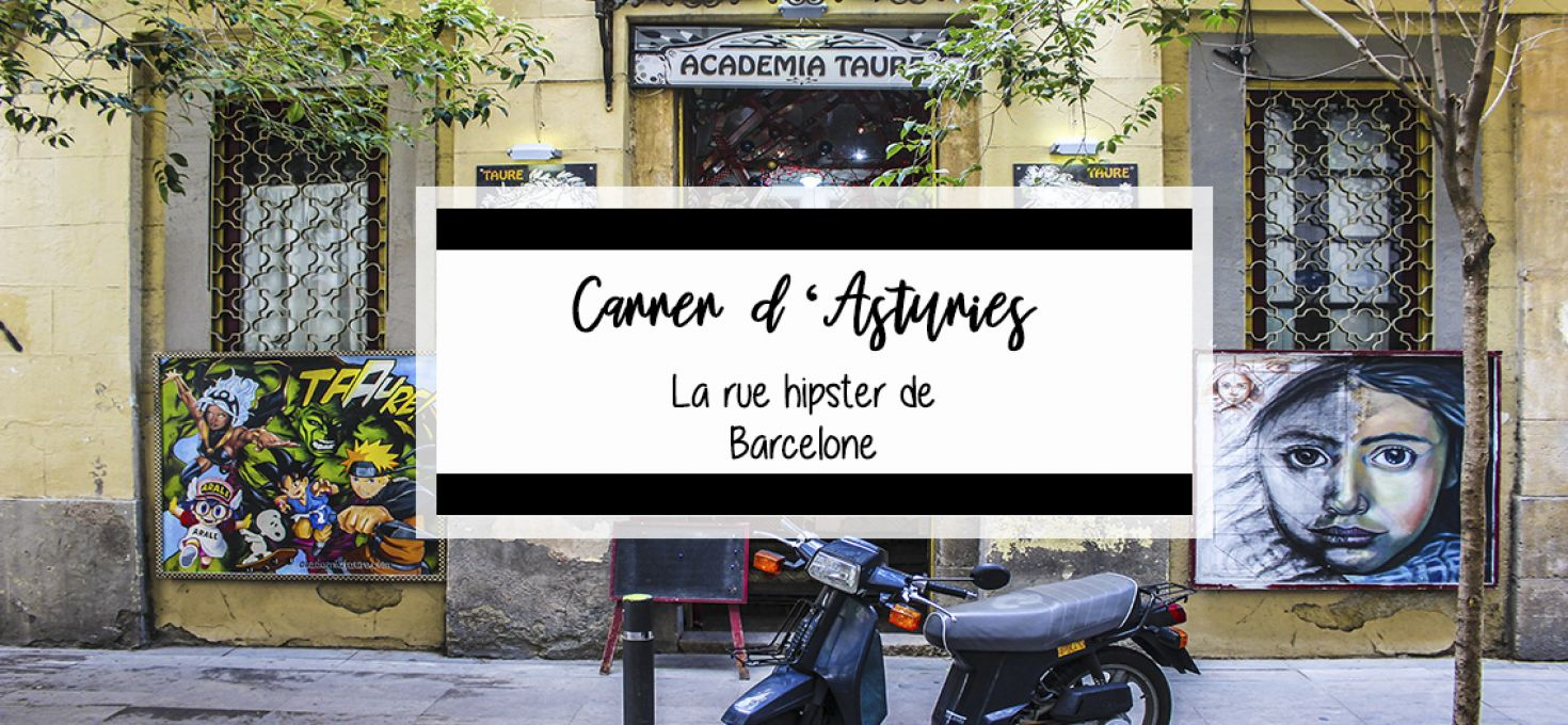 Présentation de la carrer d'Asturies