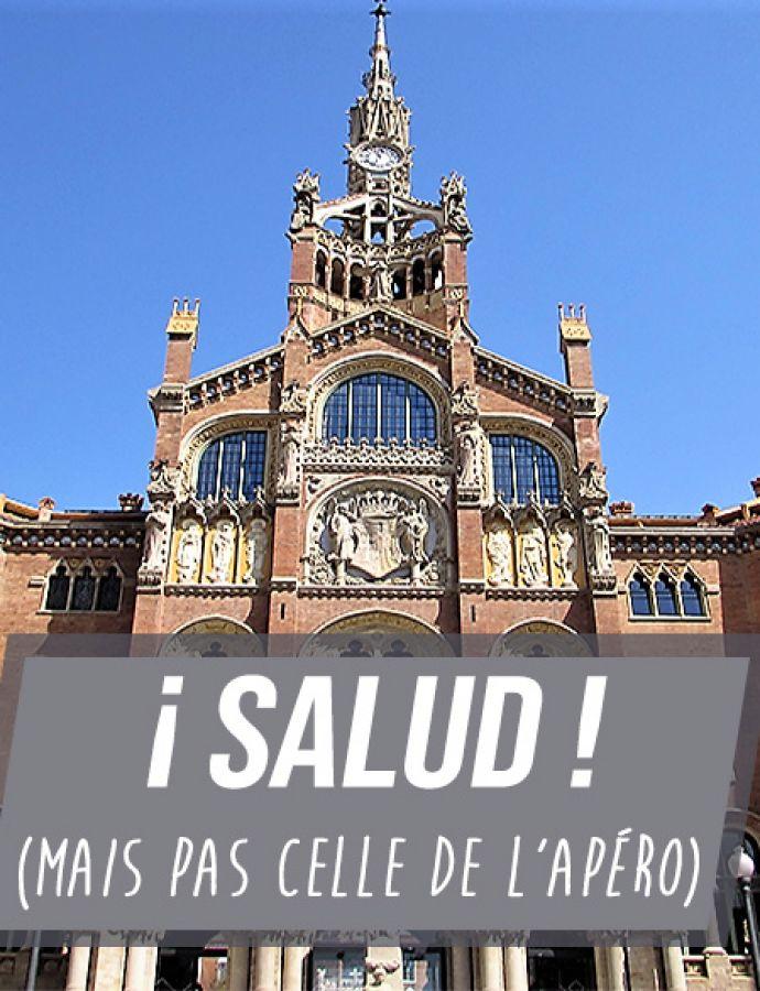 Où se soigner à Barcelone?