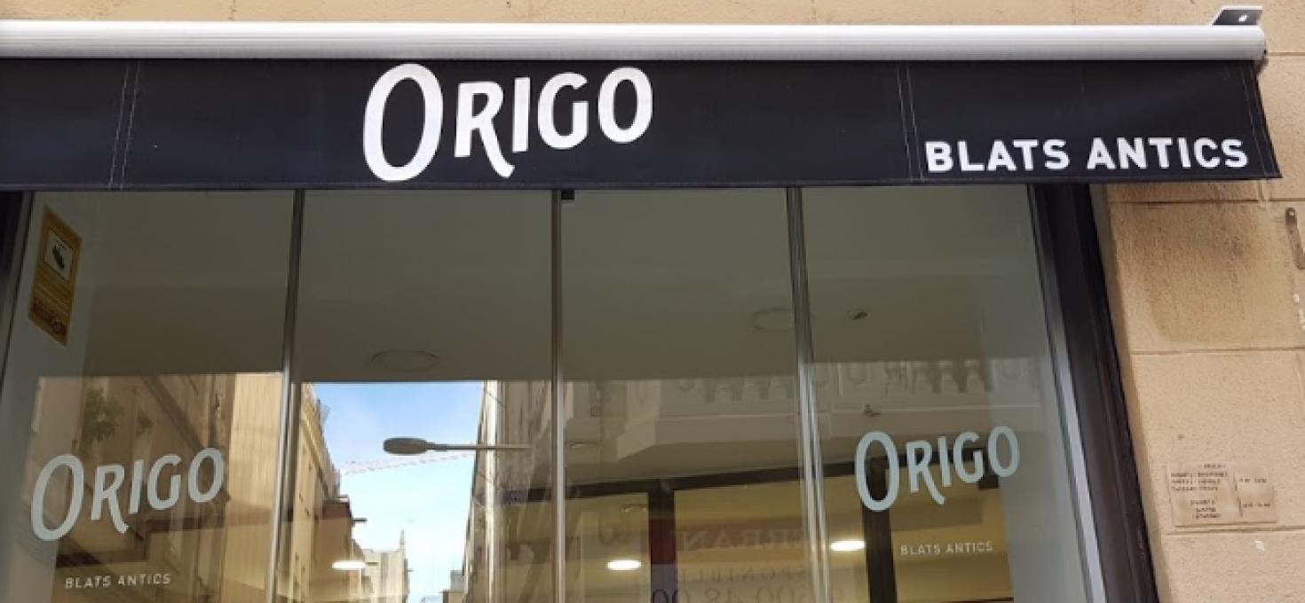 ORIGO BAKERY, le retour aux fondamentaux du pain sain