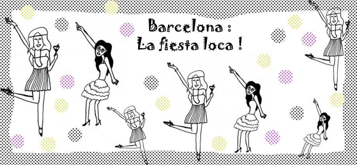 Où sortir en boite à Barcelone ?