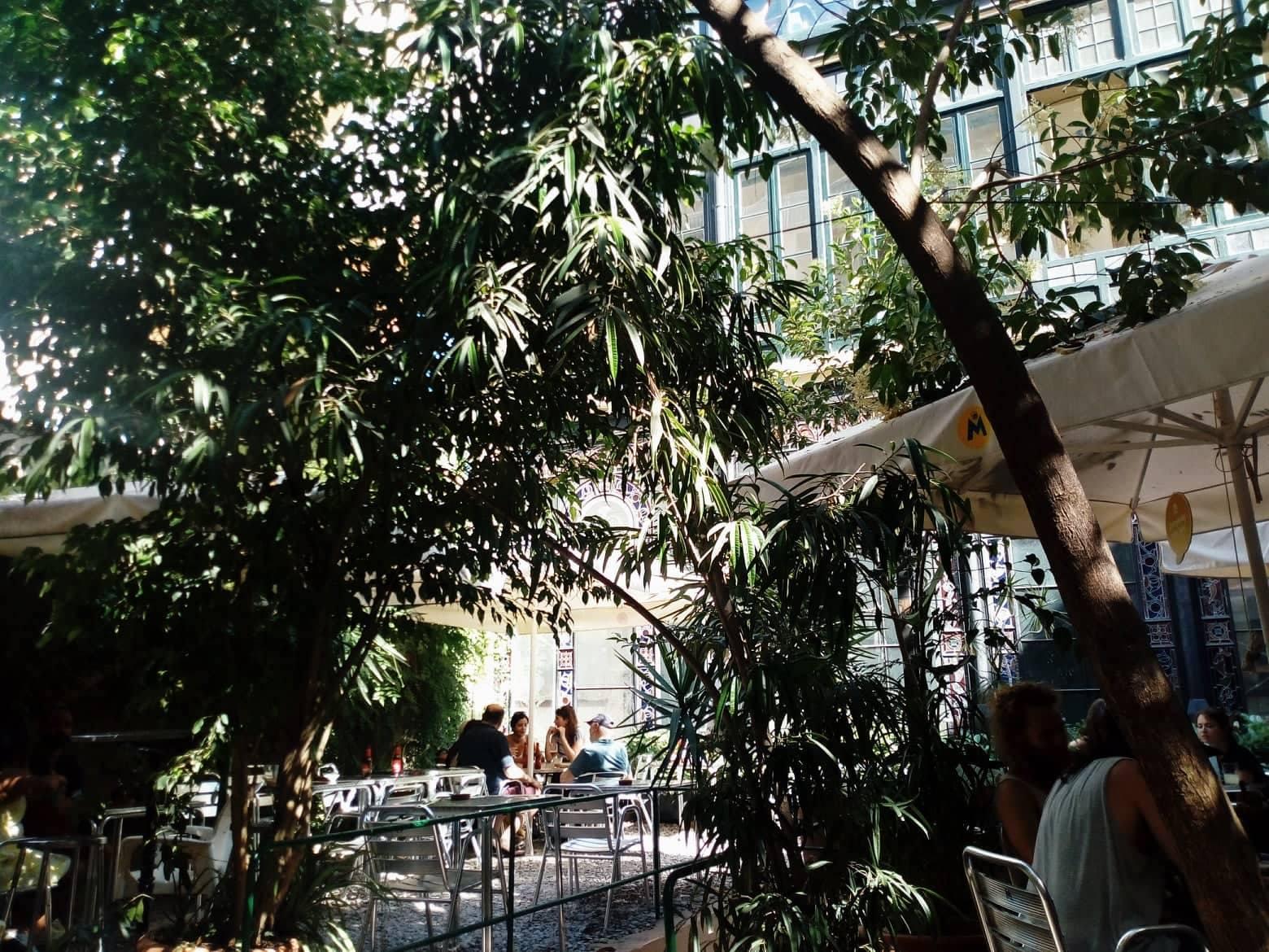 café El Jardi