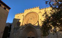 Sant Cugat eglise
